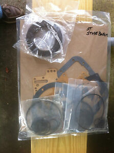 Jaguar DG250  DG150 Major  Auto Transmission Kit #3 without Steel Clutch Plates