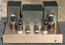 SUNVALLEY SV-2 300B Stereo Power Amplifier 100V USED JAPAN vintage 6SN7 845 tube