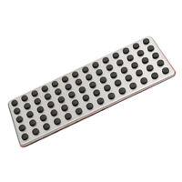 Non-slip Foot Rest Pedal Pad Cover For Benz A C E CLA GLA GLK Class Accessories