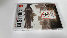 dvd DISTRICT 9 Vietato agli umani Peter JACKSON