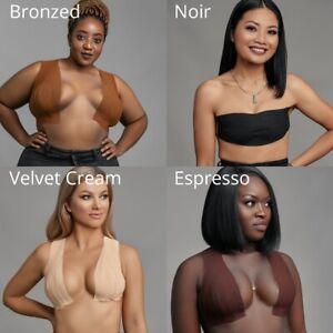 Lift In Secret Skin Coloured Breast Tape