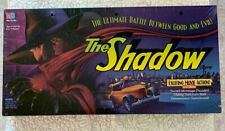 THE SHADOW BOARD GAME BY MILTON BRADLEY UNOPENED NEW 1994