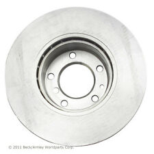 Bmw#34111159896,Beck#083- 2215 E32,E34 540i,735i,740i,750iL Frnt Disc Brake Rotor