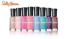 Sally Hansen *Salon Manicure *Insta-Dri *Xtreme Nail Polish ***BUY 2 GET 1 FREE