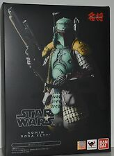 Bandai Meisho Realization Star Wars Ronin Boba Fett Figure
