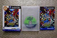 "Rockman EXE Transmission Best ""Very Good Condition"" Nintendo Gamecube Japan"