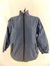 GAP Coat/Jacket Women's Full Zip Windbreaker Medium 7-8
