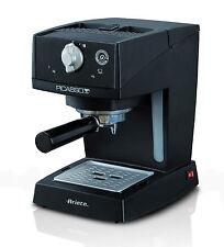 Macchina caffè espresso Ariete Picasso caffé 15 bar polvere cialde 1365 - Rotex