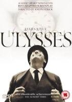 James Joyces - Ulises DVD Nuevo DVD (FCD148)