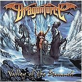DragonForce - Valley of the Damned.CD
