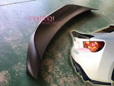 Unpainted duckbill trunk spoiler for 12~20 Toyota GT86 Subaru BRZ Scion FRS◎