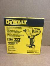 """DEWALT DCF894B 20V MAX XR Brushless Mid-Range 1/2"""" Impact Wrench (Tool Only) NEW"""