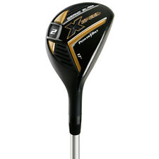NEW PowerBilt Golf Grand Slam X Speed Hybrid 2018 - Choose Club & Flex