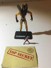 "Marvel Universe Yellowjacket & Ant Man 3.75"" Action Figure Legends / Infinite"