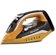 Power XL Cordless Iron & Steamer 2-in-1 Lightweight Ergonomic Design