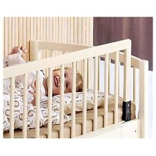 Barrière de sécurité pour lit Naturale Baby Dan