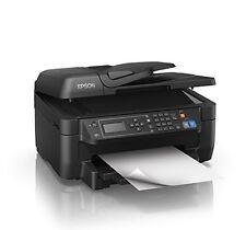 Epson WorkForce WF-2750DWF Printer PRINT COPY SCAN FAX WIFI USB C11CF76401