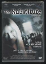 DVD THE SUSTITUIR THRILLER FANTÁSTICO SOBRENATURAL MANIPULACIÓN SOUSBLISTER