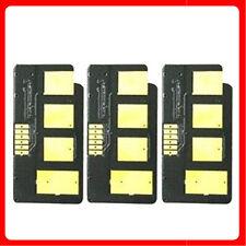 3x TONER RESET CHIP FOR SAMSUNG ML1660 MLT-D1042S 1665 1860 1865 1660 1671 1675