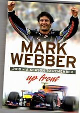 UP FRONT 2010 ~ A Season to Remember ~  Mark Webber