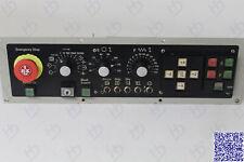 Siemens Steuertafel 6FC3138-3EF