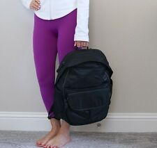 NWT* Lululemon All Day Backpack Black