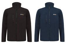 Regatta Men's Warm Water Repellent Windproof Soft Shell Softshell Jacket RRP £70