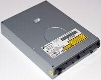XBOX 360 HITACHI LG SLIM DVD ROM DRIVE DL10N DLN10N DMDL10N(B) VER 0500AA