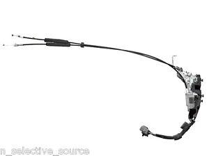 92-00 Lexus SC300 SC400 OEM JDM Soarer Door Lock Latch Actuator Right RH 2JZGE R