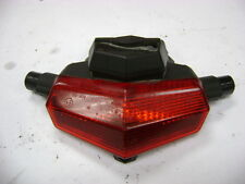 DUCATI 04 999 2004 OEM REAR TAIL BRAKE LIGHT LAMP