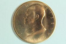 Dwight Eisenhower Inauguration US Mint Presidential Medal