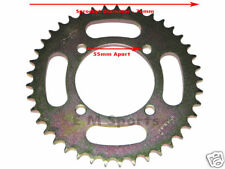 Dirt Pit Bike Parts Rear Sprocket 41 Tooth 428 Chain