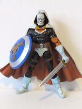 "Marvel legends Legendary rider series Taskmaster 6"" Action Figure"