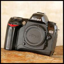 BARGAIN Nikon D70 Digital SLR Camera battery charger