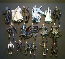 Huge Lot of Lord of the Rings Action Figures Figurines Nlp, Inc. 2002