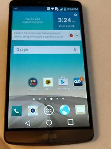 LG G3 LS990 (SPRINT) UNLOCKED