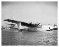 Spruce Goose Howard Hughes H-4 Hercules Flying Boat 8 x 10 Silver Halide Photo