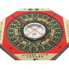 FENG SHUI LO-PAN BAGUA SMALL  COMPASS  , LOU PAN COMPASS