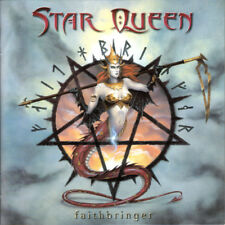 STAR QUEEN - Faithbringer - CD - Neu OVP - Gothic/Power Metal