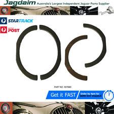 New Jaguar Daimler 2.5 V8 250 Crankshaft Thrust Washer (Pair) 307680