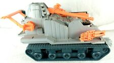 1980's-90's Vintage G.I. Joe Battle Tank Vehicle Original Hasbro