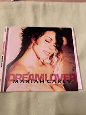 Mariah Carey Dreamlover USA 🇺🇸 Single