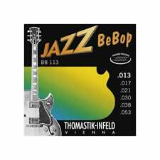 Thomastik-Infeld BB113 Jazz BeBop Nickel 13-53 Electric Guitar Strings