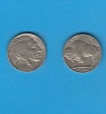 Etats-Unis USA Nickel Five-cent Indian Head or Buffalo 1937 Philadelphie N° 1