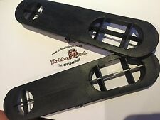 vw bay type2 t2 camper bus fresh air Widescreen dash vents 68-79