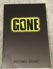 GONE by Michael Grant Brand New Book (Paperback, 2009)