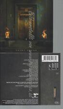 CD--BONFIRE--POINT BLANK