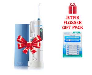 JETPIK JP51 FLOSSER GIFT PACK