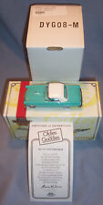 Matchbox Collectibles Dinky 1996 Oldies But Goodies 1955 Ford Thunderbird DYG08M