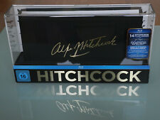 Hitchcock Collection (Blue Ray)